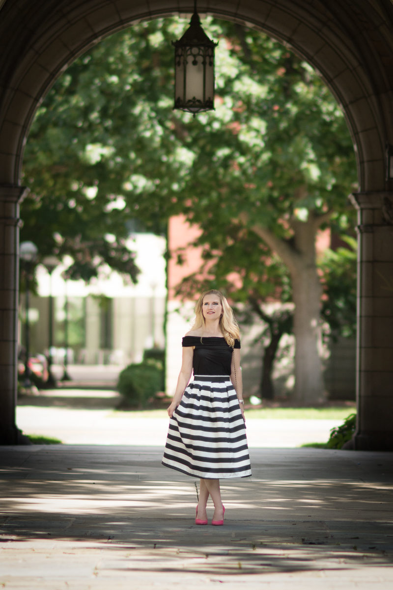 Chicwish skirt