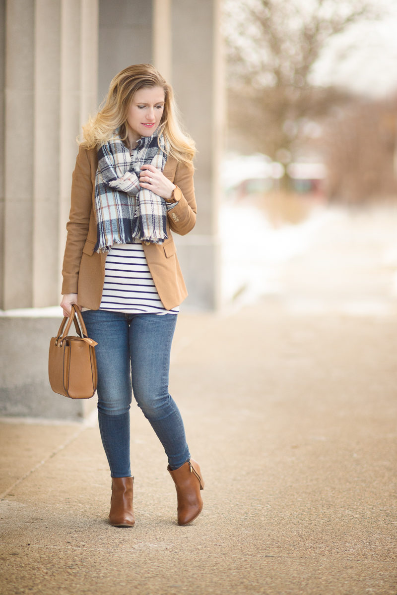 Winter Style with Jord Wood Watches…