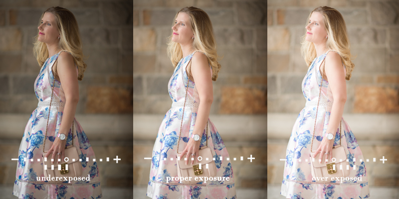 Petite Style Blog | How to Shoot in Manual Mode