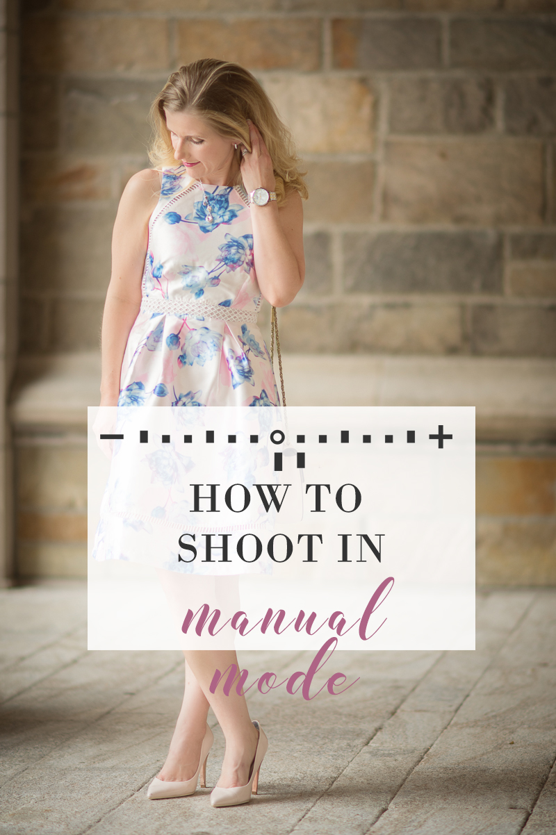 Petite style blog | Shooting in manual mode