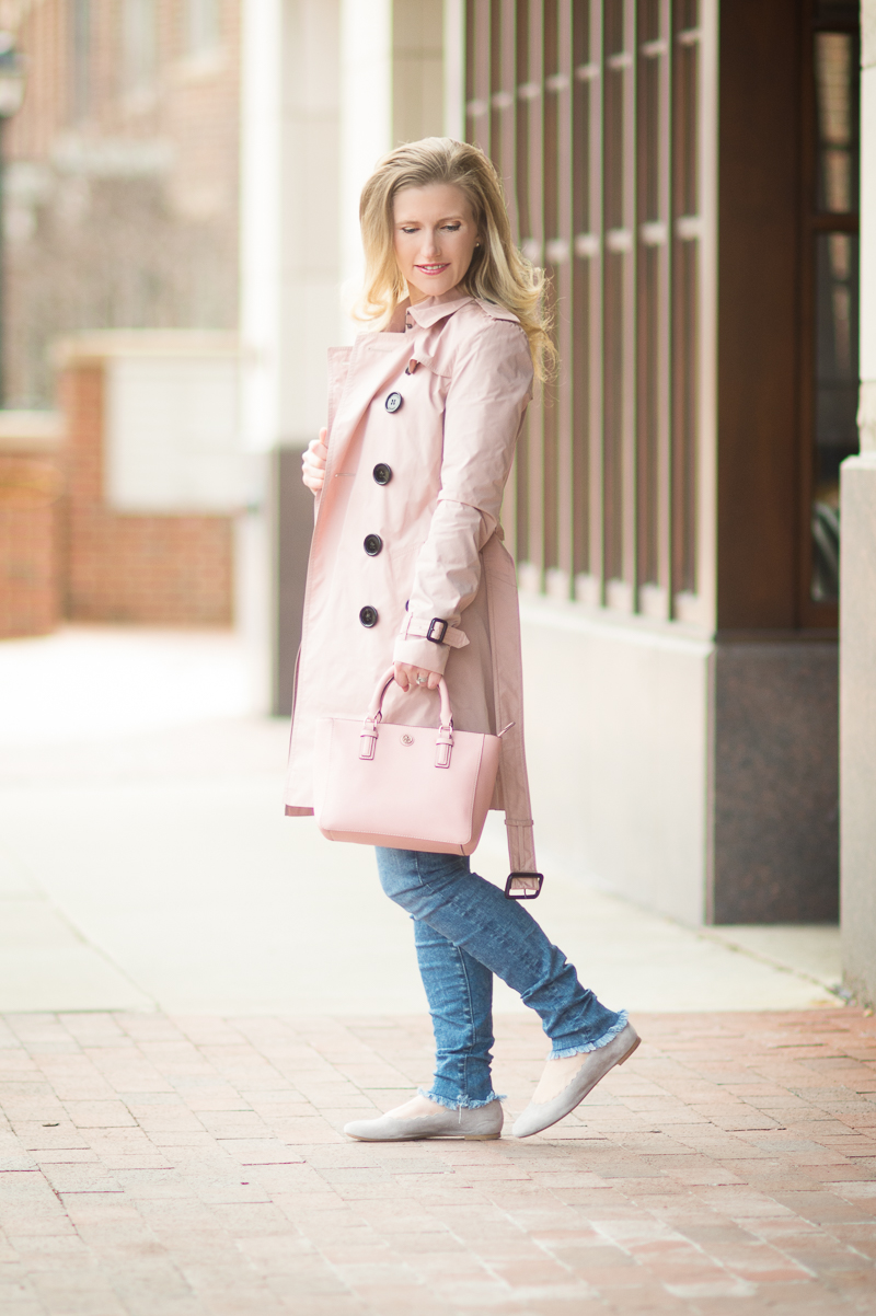 How to save money on a burberry trench the blue for Garderobe 33 style blog