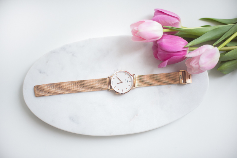Petite Fashion and Style Blog | Welly Merck Watch Review | Click to Read More....