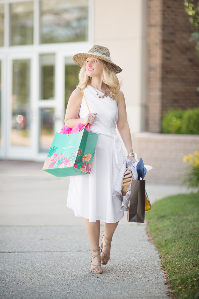 Petite Fashion and Style Blog | Briarwood Mall