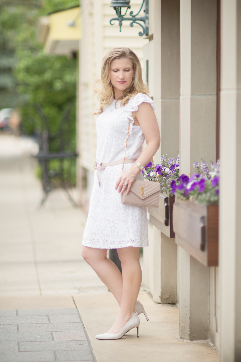 Petite Fashion and Style Blog | Londin Times Clementine Shift Dress