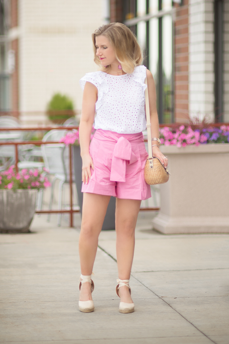 Last Minute: Shorts For The Summer