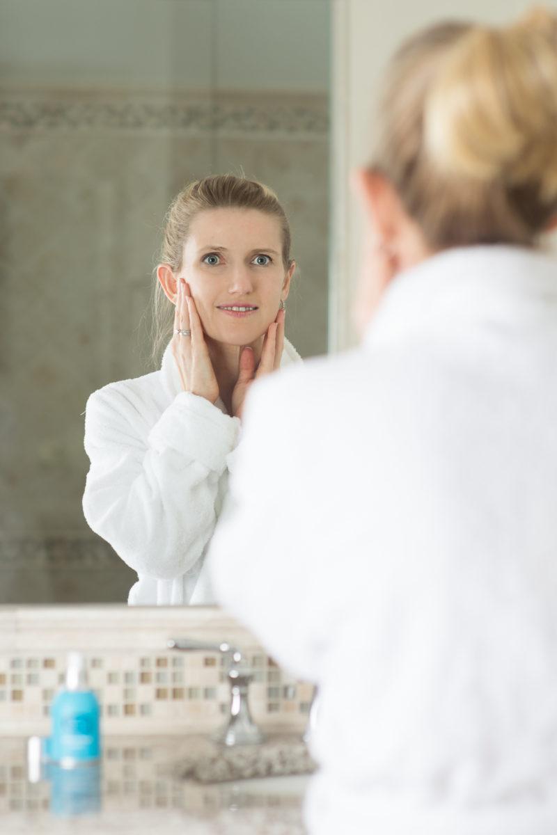 Anti-Aging Tips for Sensitive Skin…