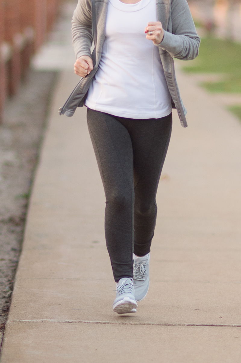 Petite Fashion and Style Blog | Finding time to Exercise | PrAna Clothing | Click to Read More...