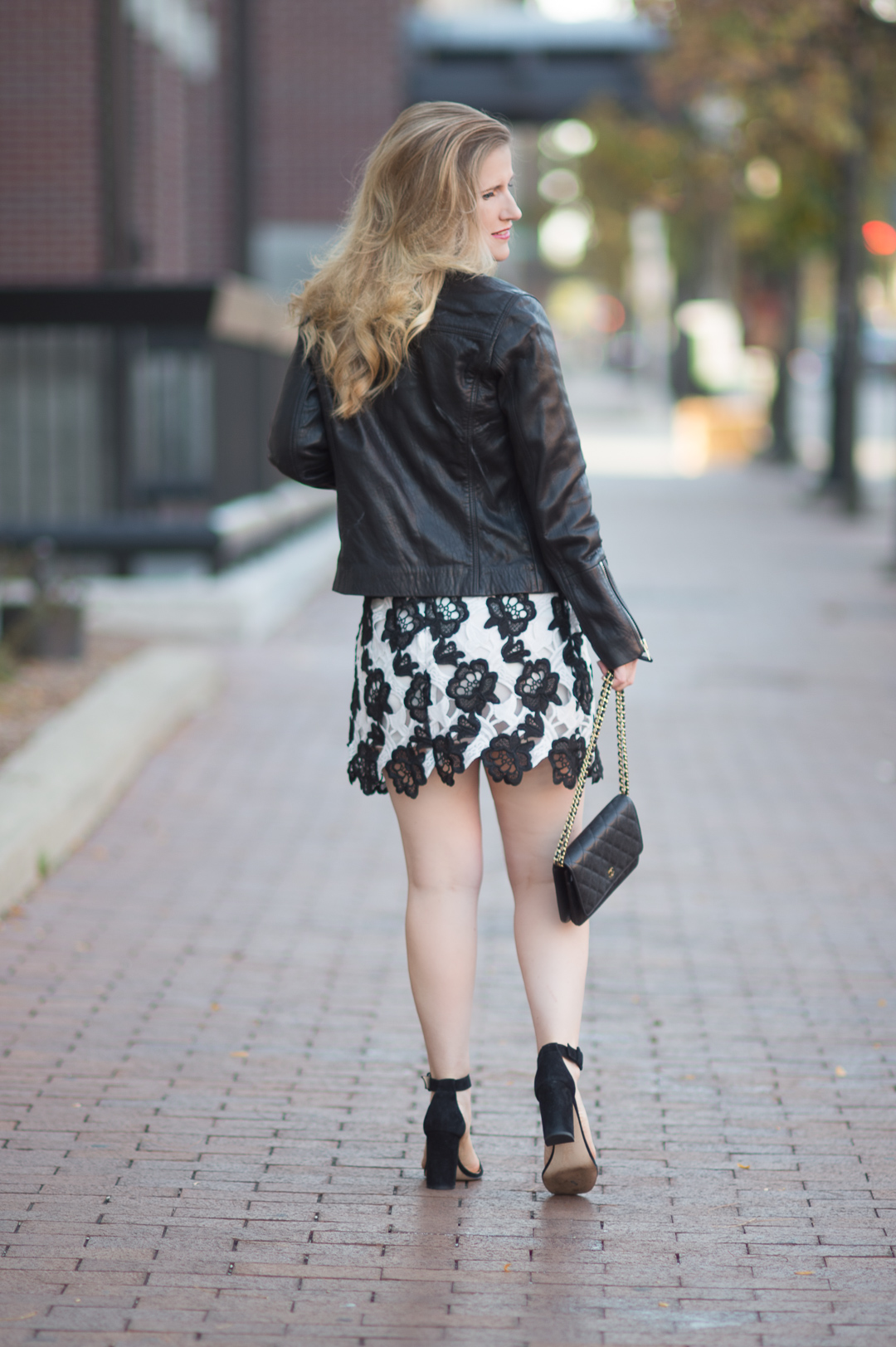 Petite Fashion And Style Blog Chicwish Timeless Delicacy