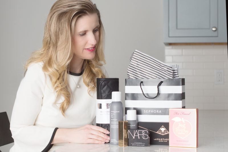 Petite Fashion and Style Blog | Sephora VIB Sale | Click to Read More...