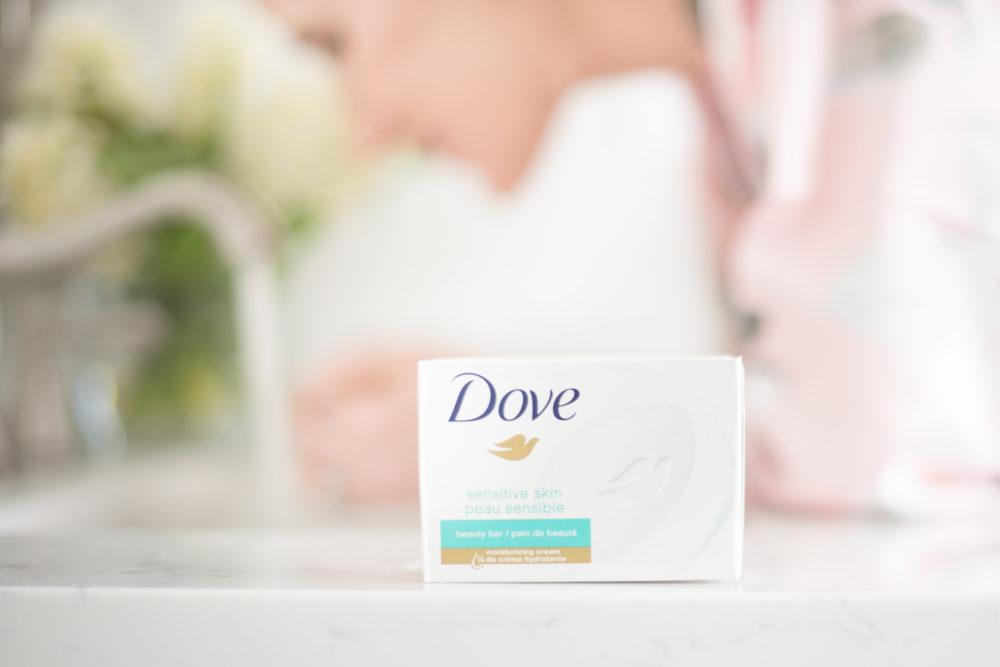 Petite Fashion and Style Blog | Dove Beauty Bar