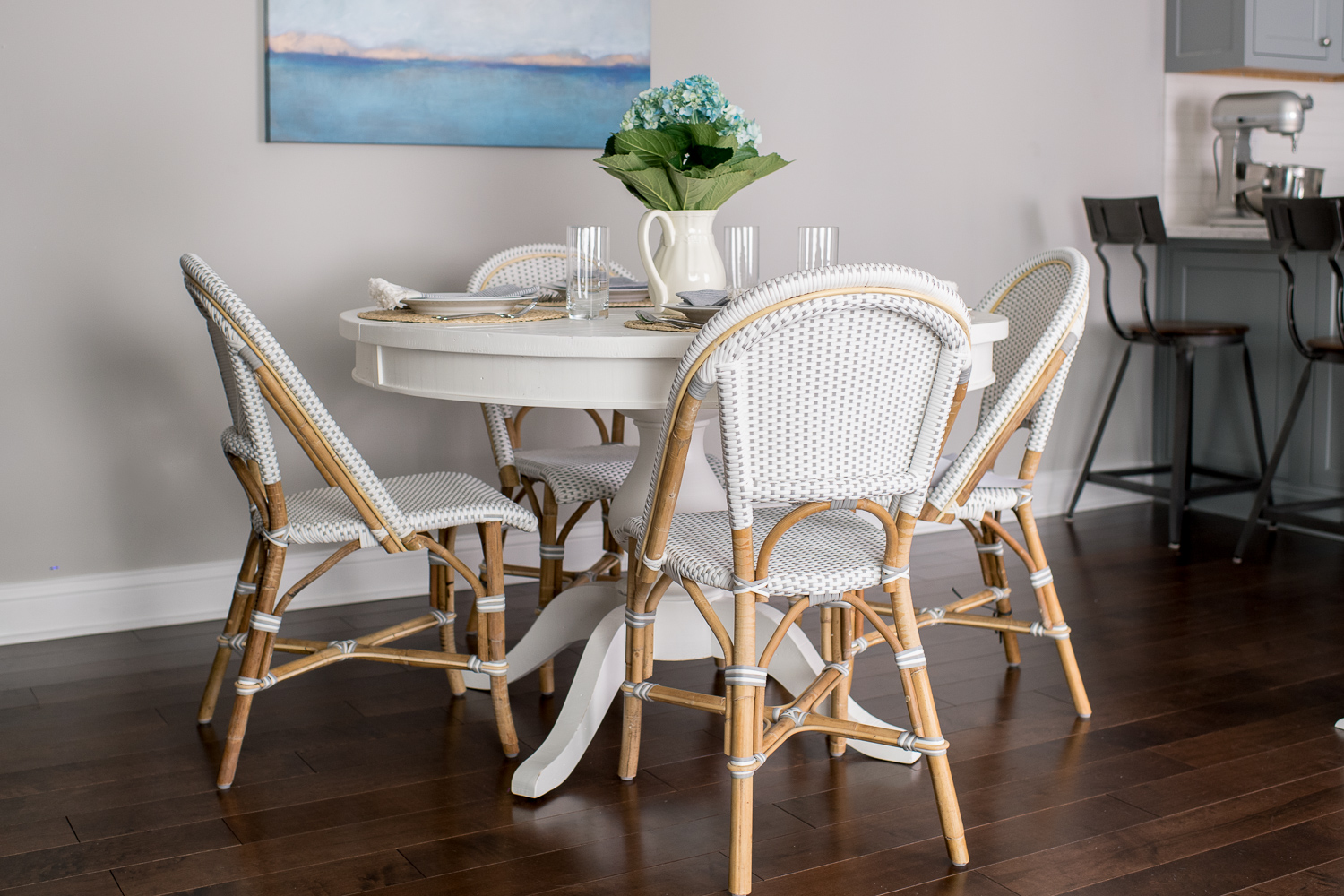 Michigan Petite Fashion And Lifestyle Blog | Serena And Lily Riviera Chairs