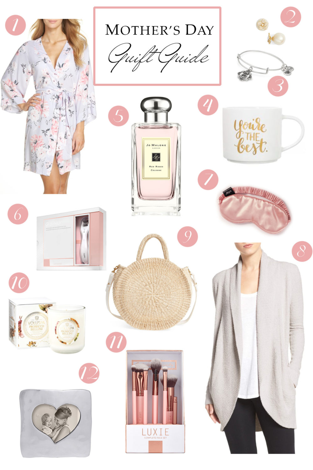 Best Gifts for Mother's Day | Mother's Day Gift Guide
