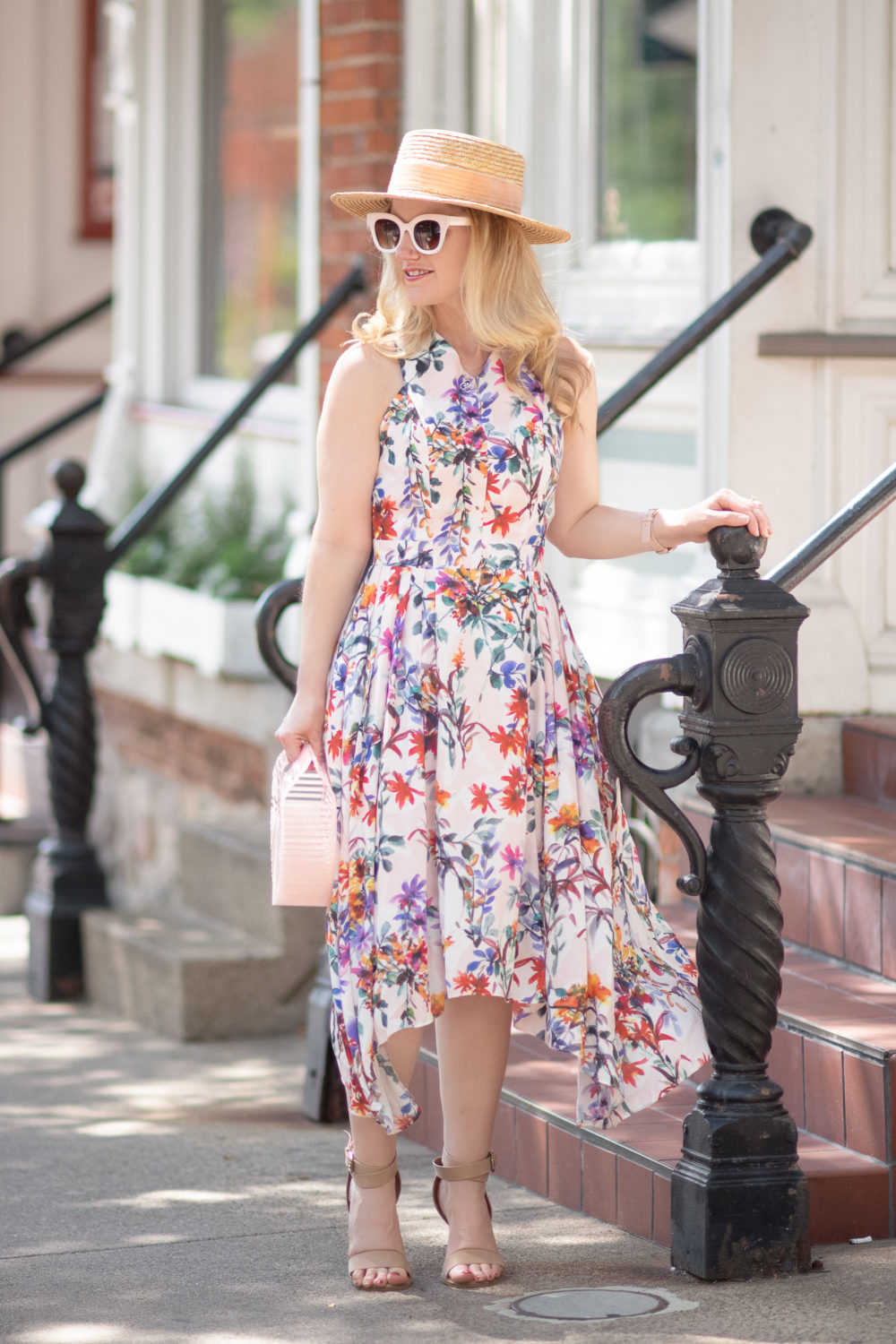 Petite Fashion Blog Amazon Summer Dresses
