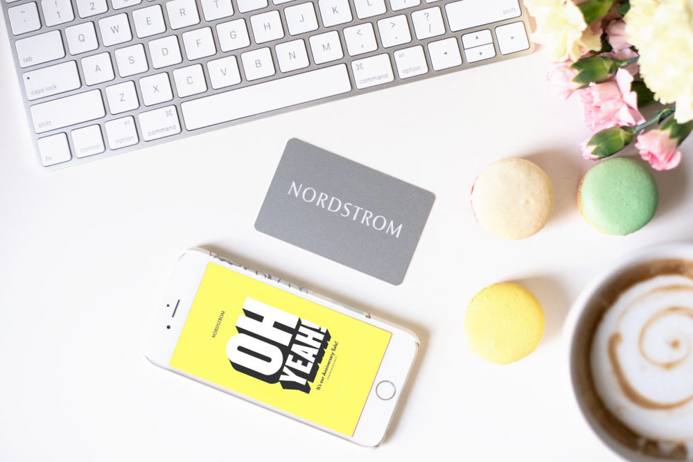 Michigan Petite Fashion and Lifestyle Blog | Nordstrom Anniversary Sale Giveaway | Free Money | Giveaway