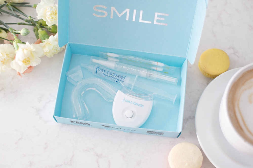 Michigan Petite Fashion and Lifestyle Blog   Smile Sciences Review