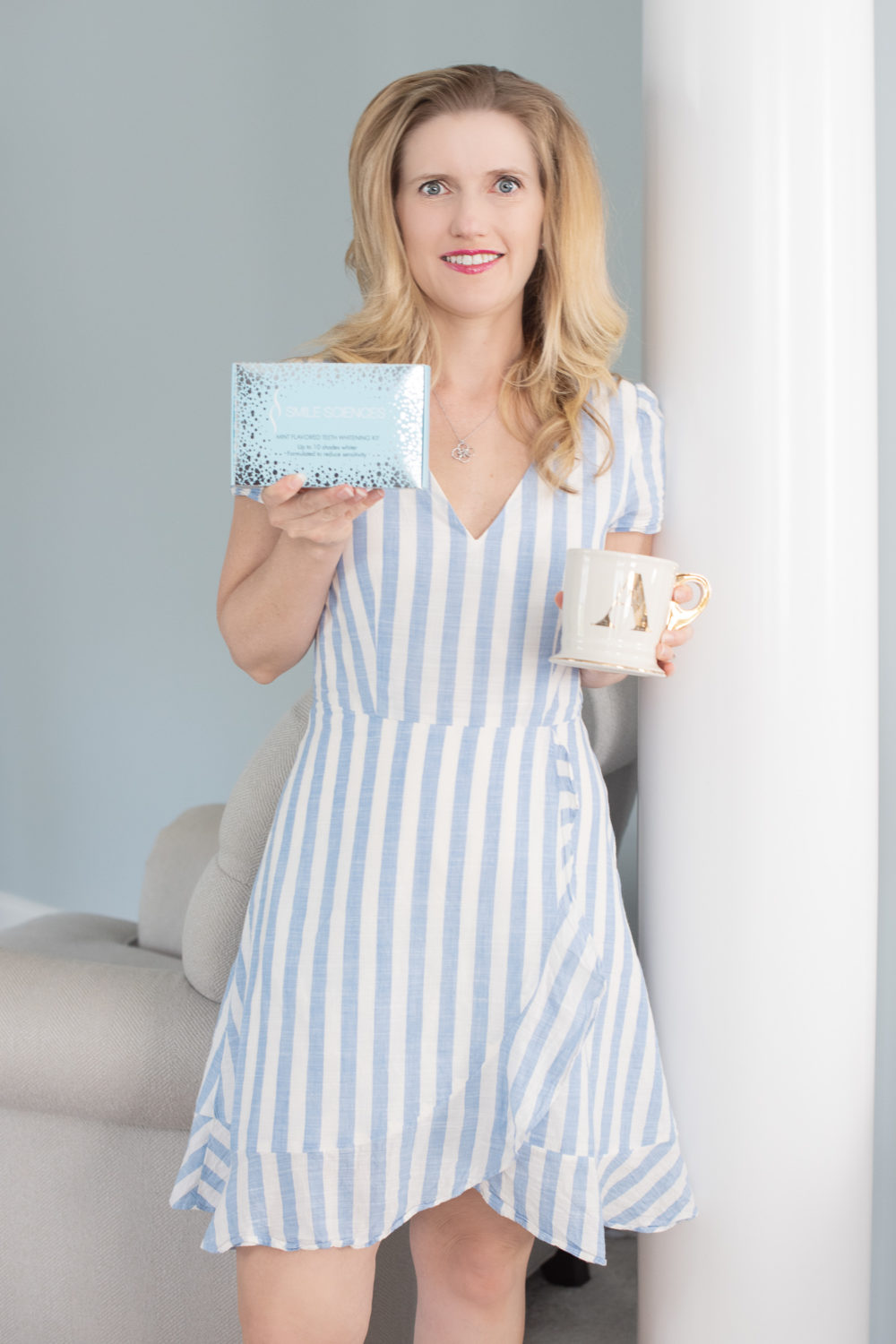 Michigan Petite Fashion and Lifestyle Blog | Smile Sciences Review
