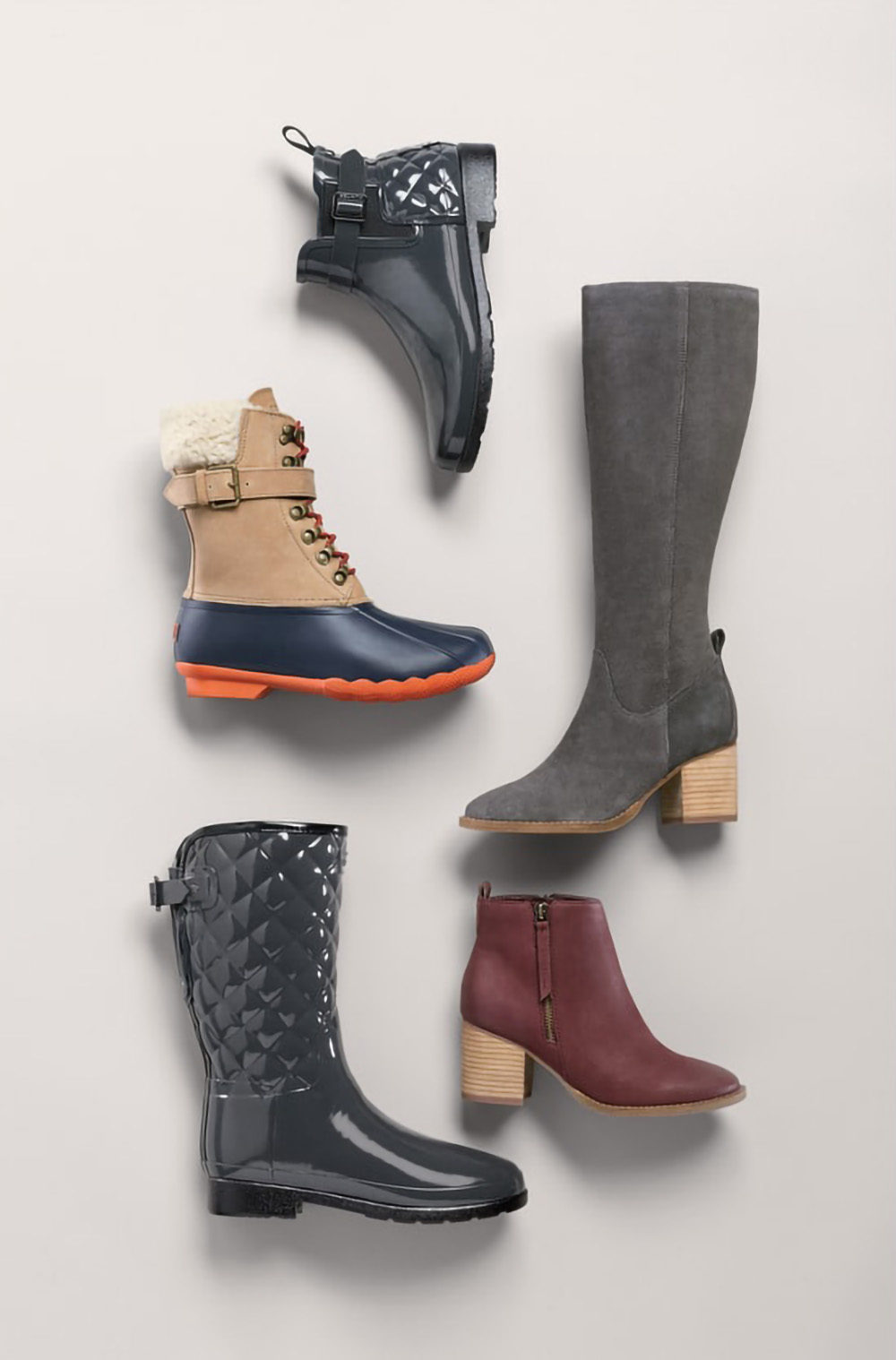 Nordstrom Anniversary Sale Boots