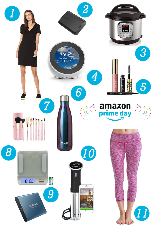 Amazon Prime Day | Amazon Prime Best Buys | Amazon Prime Day Kitchen | Amazon Prime Day Tech
