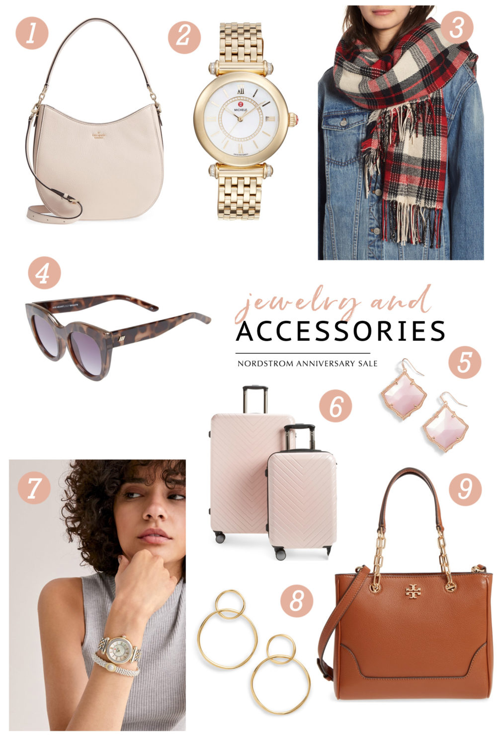 Jewelry and Accessories | Nordstrom Anniversary Sale