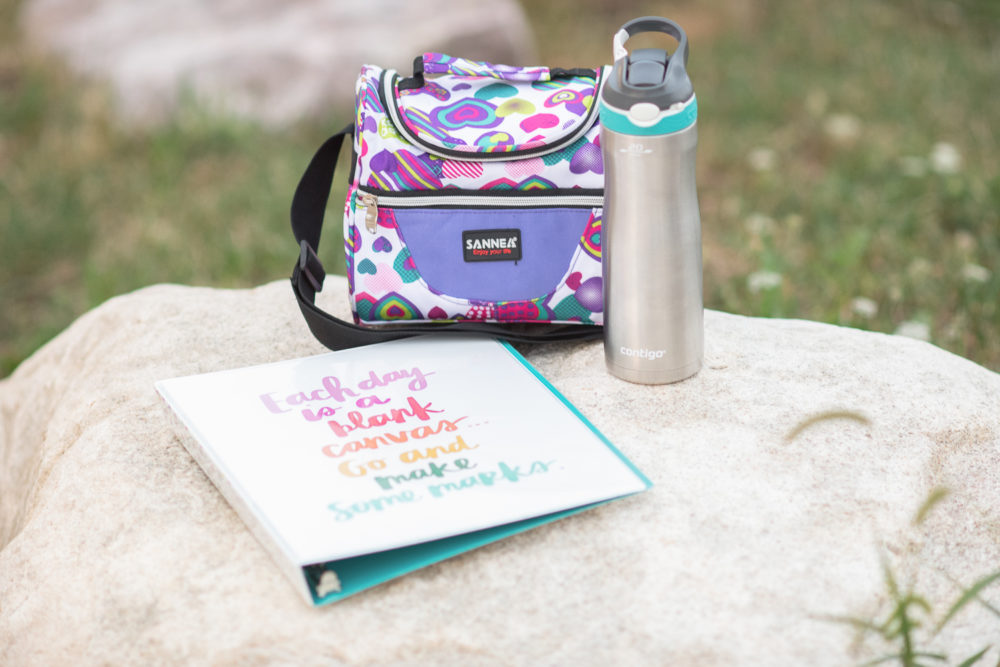 Michigan Petite Fashion and Lifestyle Blog | Amazon Back to School