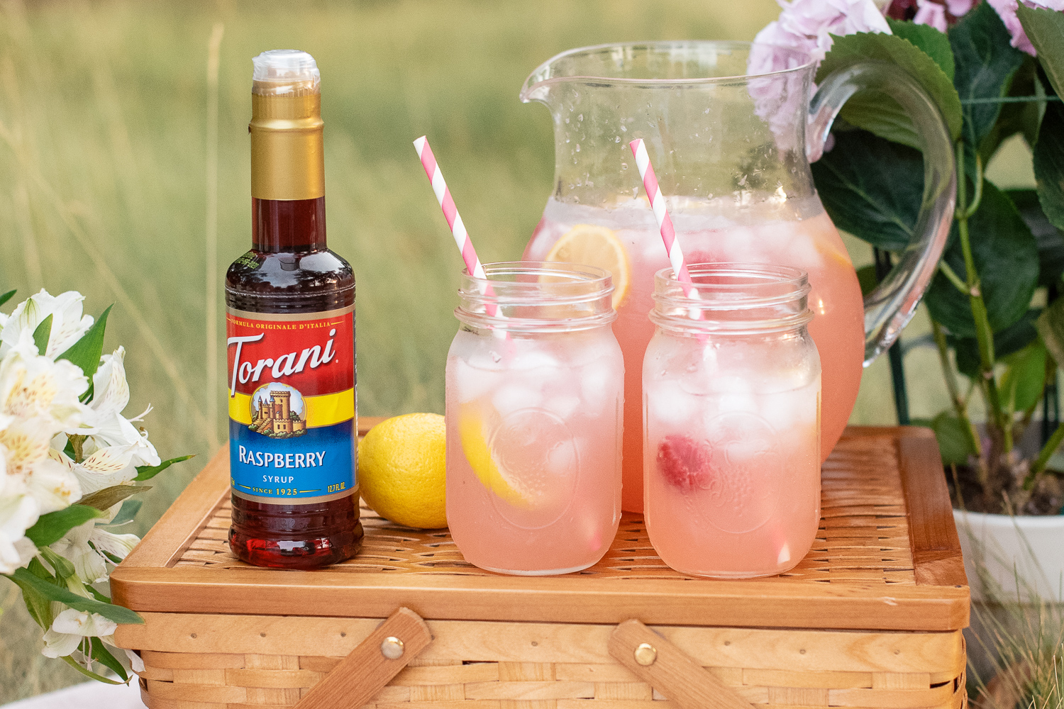 Michigan Petite Fashion and Lifestyle Blog | Torani Syrups