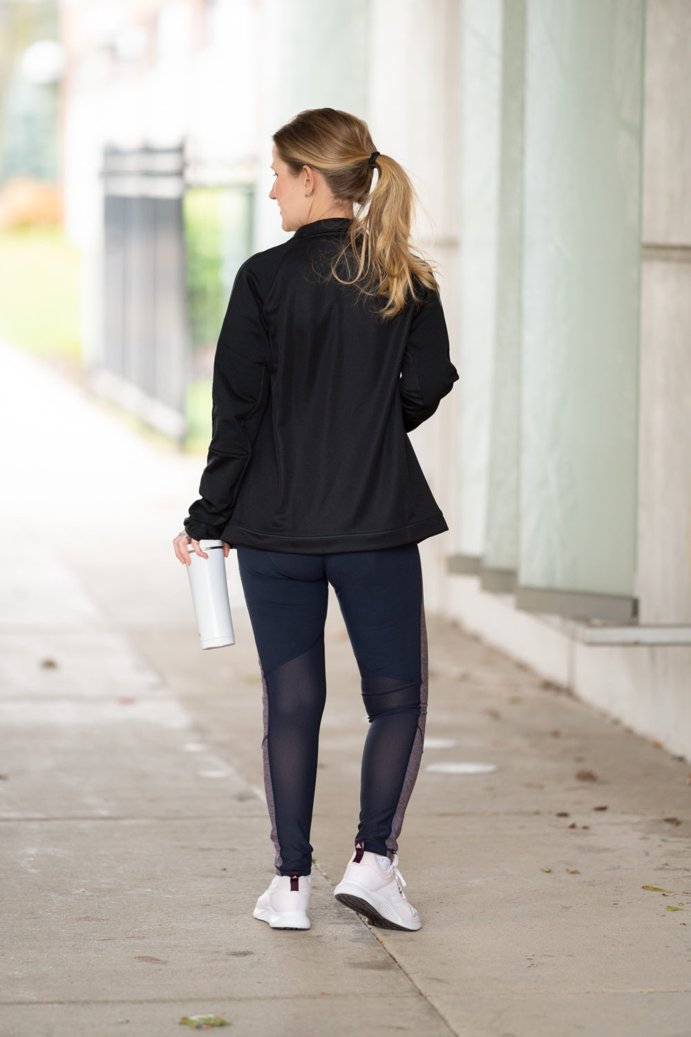 Petite Fashion and Style Blog | Adidas Workout Wear | The Heroes in Our Lives