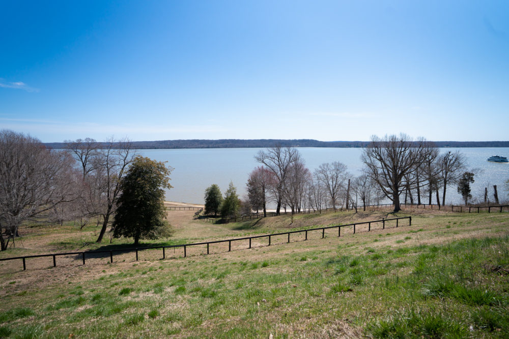 Petite Fashion Blog | Mount Vernon View | Washington DC Travel Guide