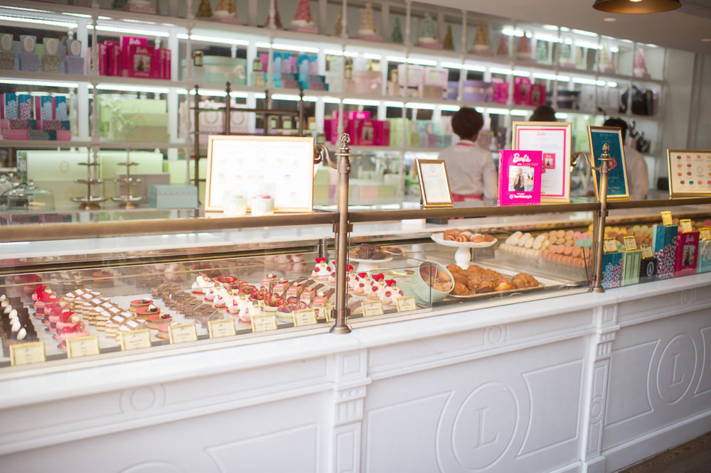 Laduree Washington DC