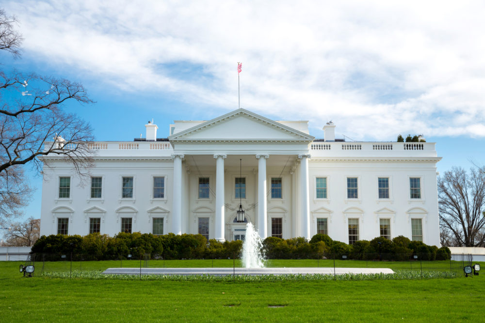 The White House | Washington DC Travel Guide