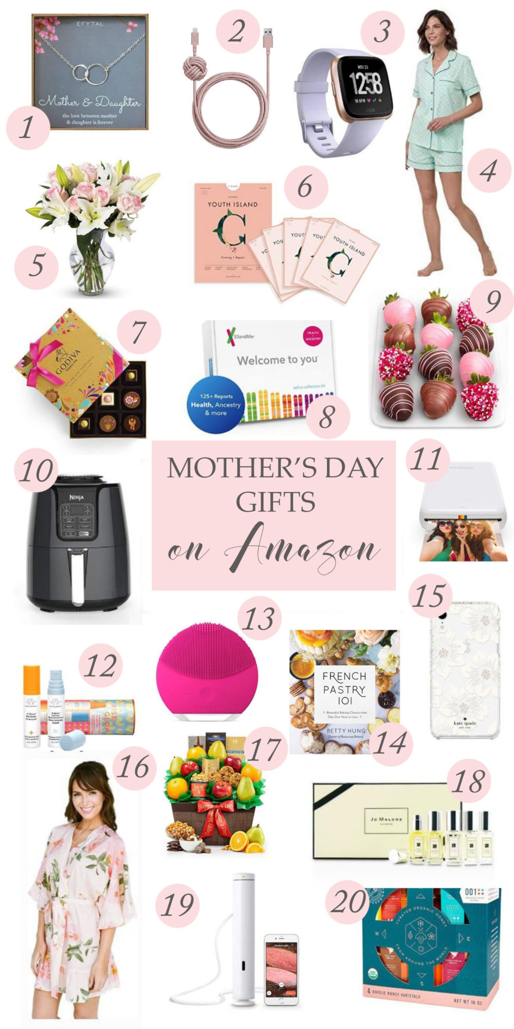 Mother's Day Gifts | Amazon Prime Mother's Day Gifts