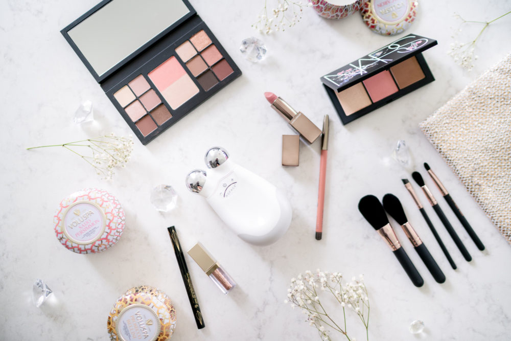 Petite Fashion Blog | Nordstrom Anniversary Sale Beauty Finds