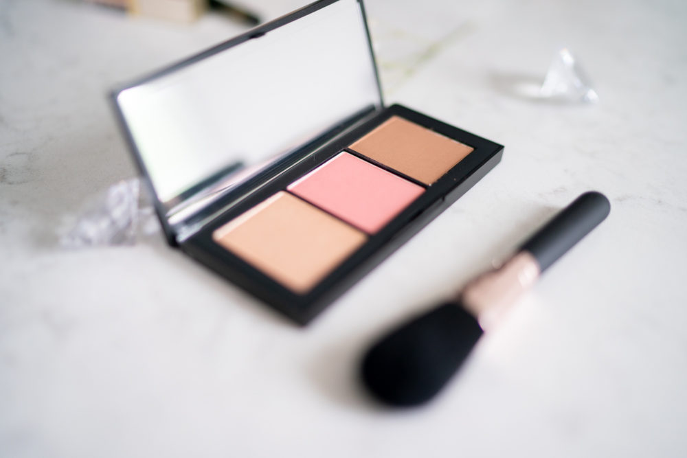 Petite Fashion Blog | Nordstrom Anniversary Sale Beauty Finds | Nars Blush