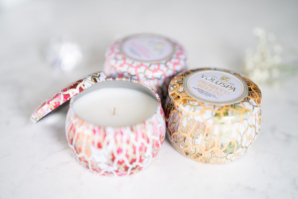 Petite Fashion Blog | Nordstrom Anniversary Sale Beauty Finds | Voluspa Candles