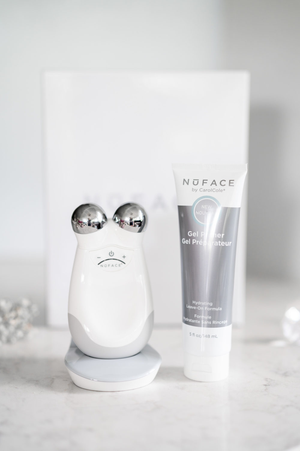 Petite Fashion Blog | Nordstrom Anniversary Sale Beauty Finds | Nuface