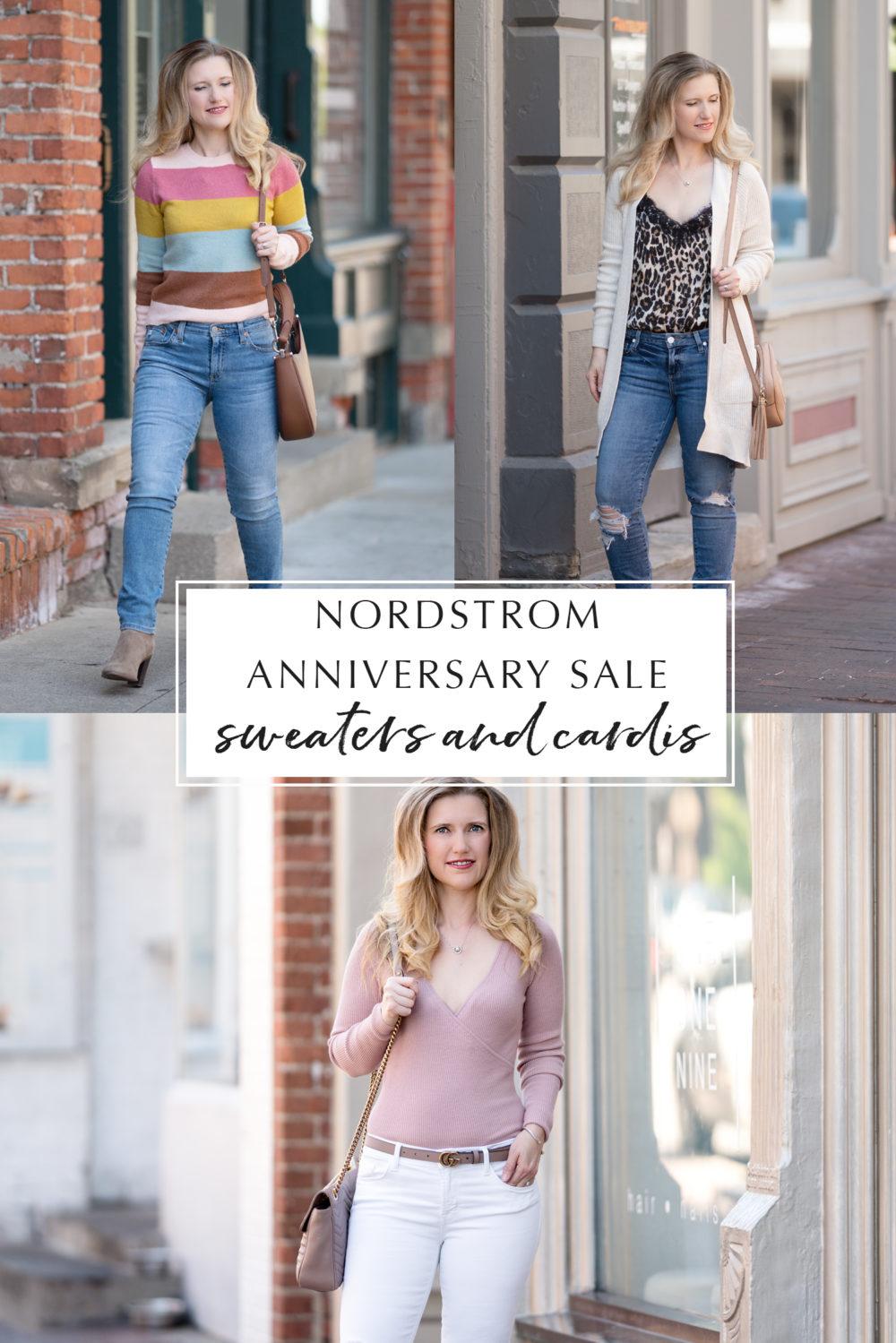 Petite Fashion Blog | Nordstrom Anniversary Sale | Nordstrom Anniversary Sale Sweaters