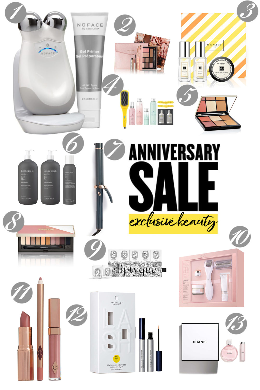 Nordstrom Anniversary Sale | Nordstrom Anniversary Sale Beauty Finds
