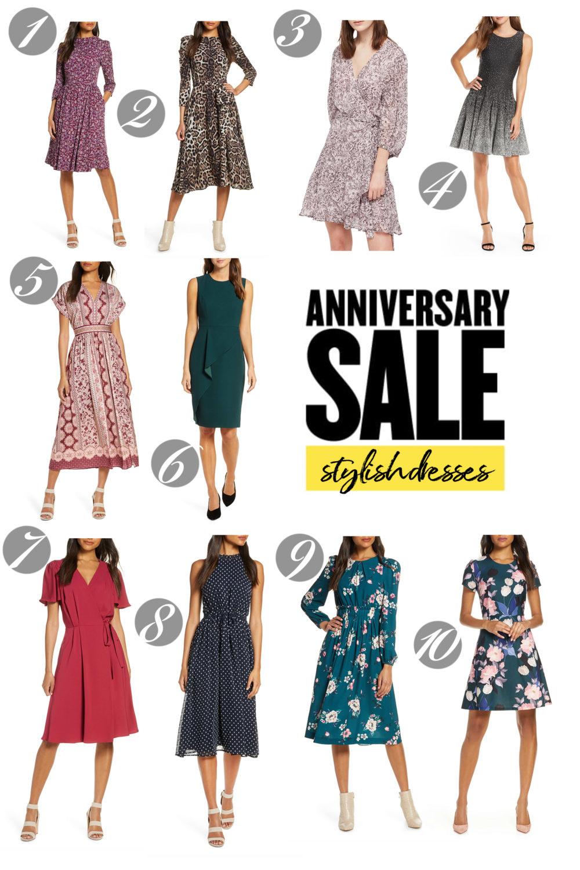 Nordstrom Anniversary Sale | Nordstrom Anniversary Sale Dresses