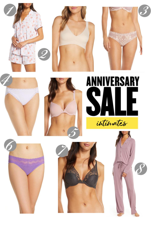 Nordstrom Anniversary Sale | Nordstrom Anniversary Sale Intimates