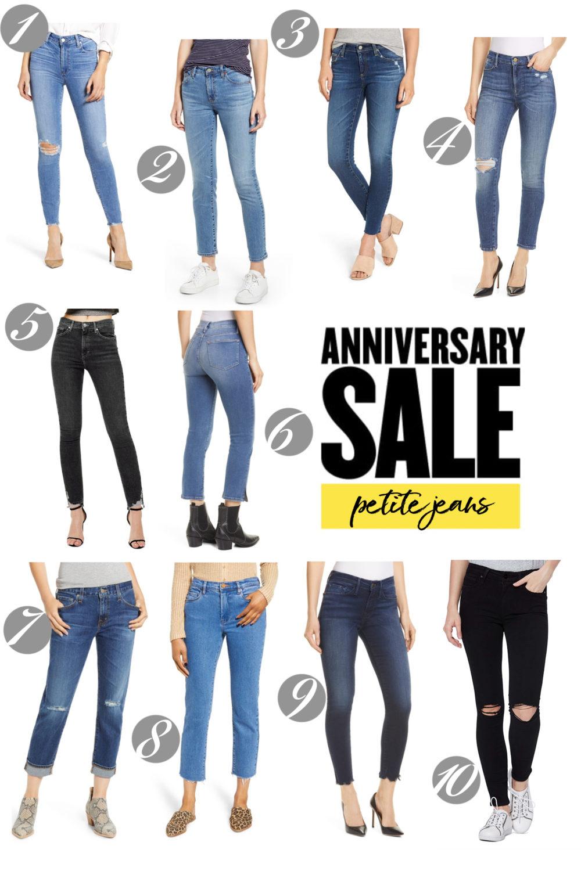 Nordstrom Anniversary Sale | Nordstrom Anniversary Sale Jeans
