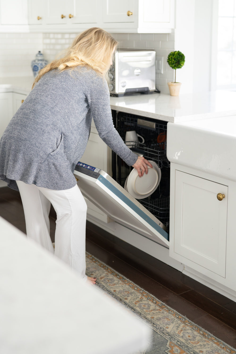 Petite Fashion Blog | eBay Home Appliances | Thermador Dishwasher