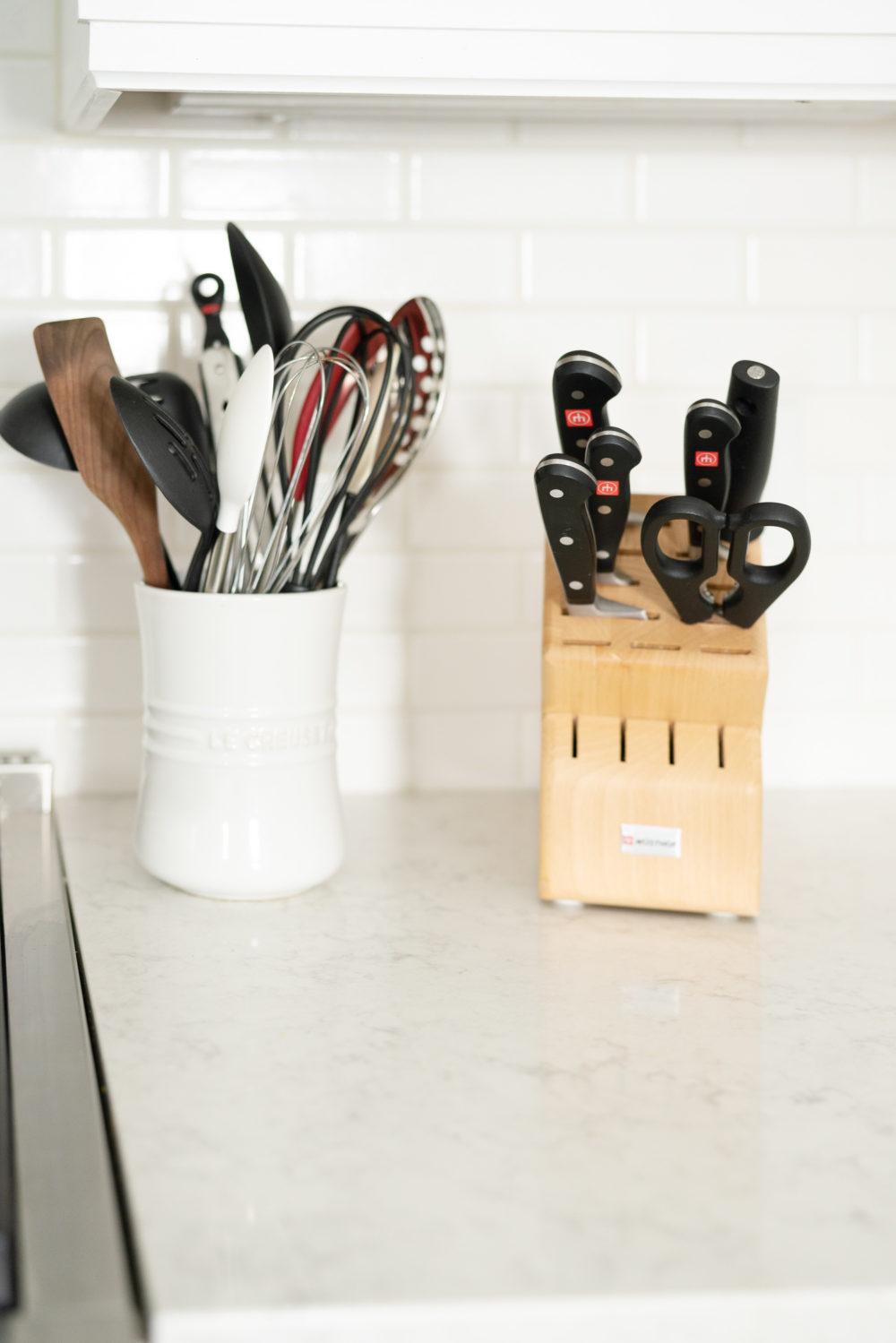 Petite Fashion Blog | eBay Home Appliances | Wusthof Classic Knife Set