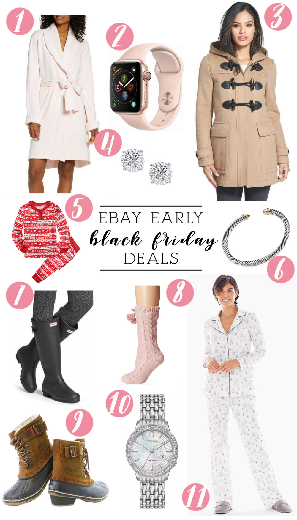 Petite Fashion Blog | eBay Black Friday Deals