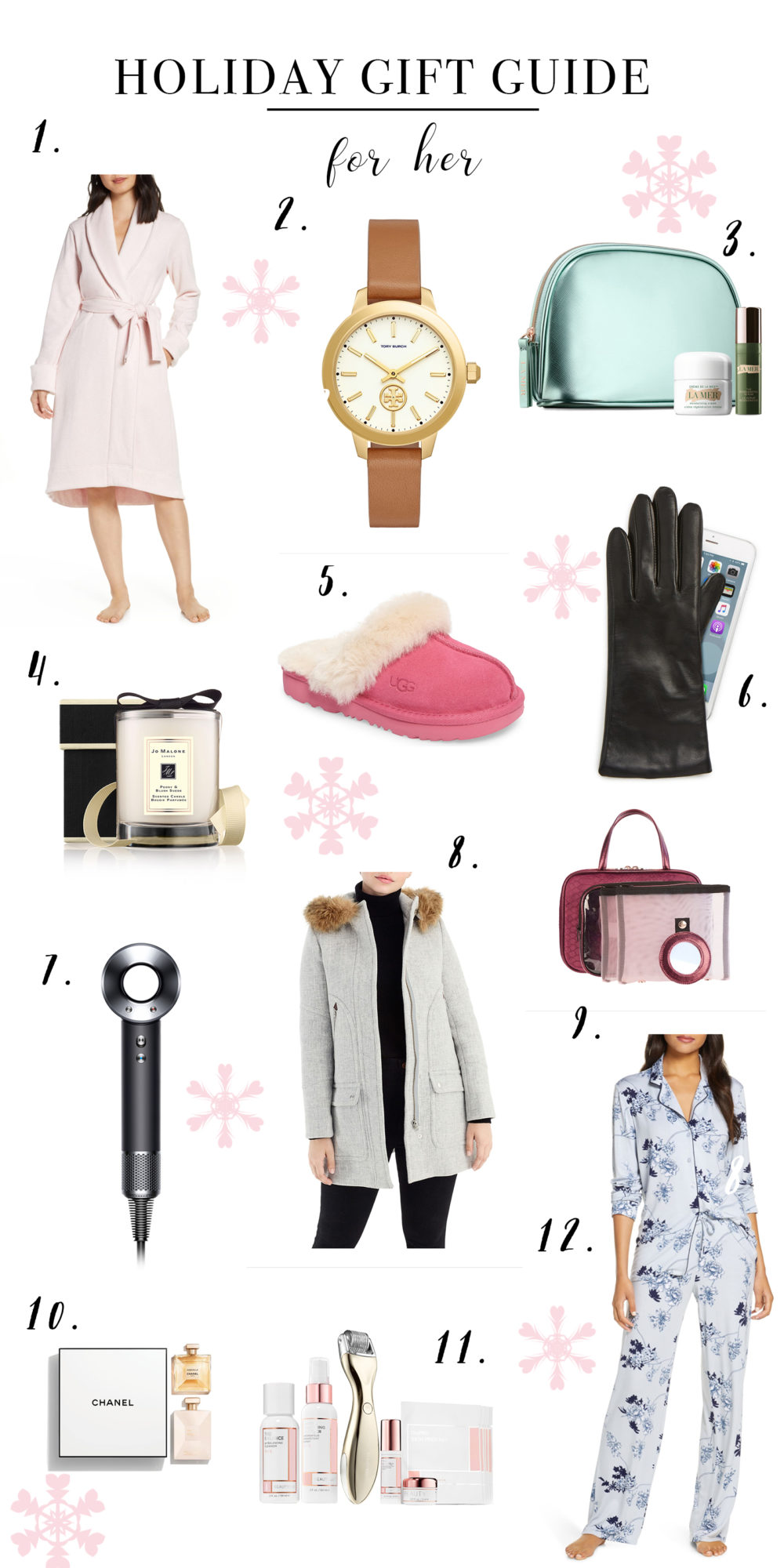 Petite Fashion Blog | Holiday Gift Guide for Her | Black Friday 2019