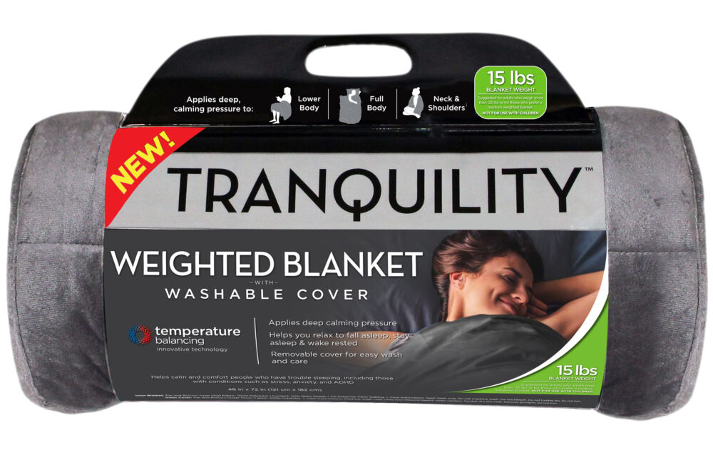 Tranquility Weighted Blanket